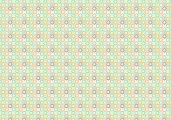 Diamond Pastel Pattern - vector gratuit #380957
