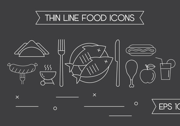 Free Vector Icons - Free vector #382177