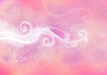 Free Vector Pixie Dust Background - бесплатный vector #383367