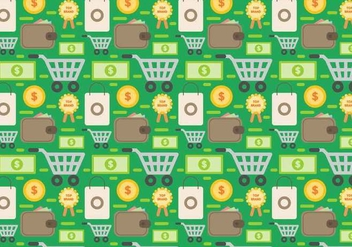 Free Shopping Vector - vector gratuit #392427