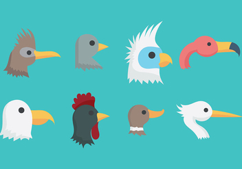Free Roadrunner Icons Vector - Kostenloses vector #396097