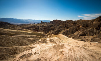 death valley (USA) - image gratuit #397557