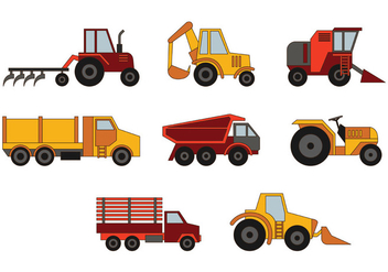 Combine Vector Icons - Free vector #398427