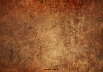 Dirty Old Grunge Background - vector gratuit #400687