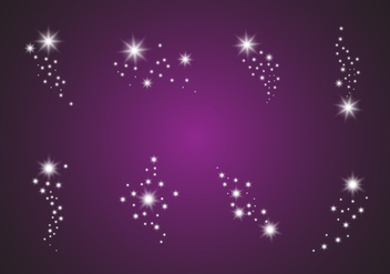 Free Stardust Vector - Free vector #400947