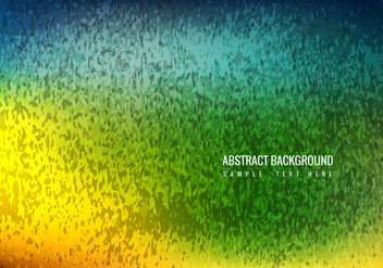 Free Vector Colorful Grunge Background - Kostenloses vector #405157