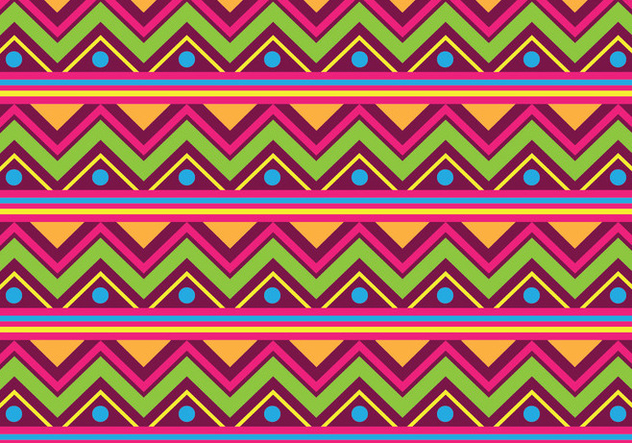 Simple Songket Pattern - vector gratuit #405227