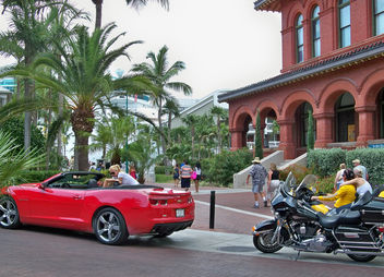 USA (Florida) Love is different in Key West - Kostenloses image #405627