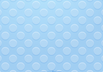 Free Plastic Bubble Wrap Vector Background - Kostenloses vector #405687