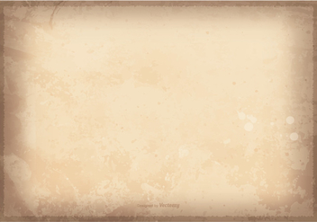 Grunge Frame Background - vector gratuit #406667