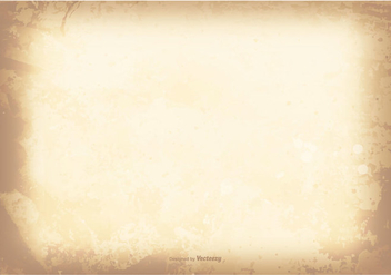 Vector Grunge Frame Background - vector #407457 gratis