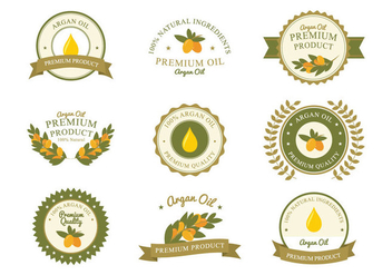 Free Argan Vector - бесплатный vector #408577
