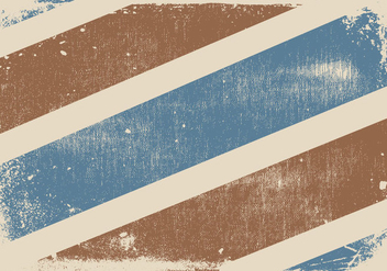 Grunge Stripes Background - vector #408907 gratis