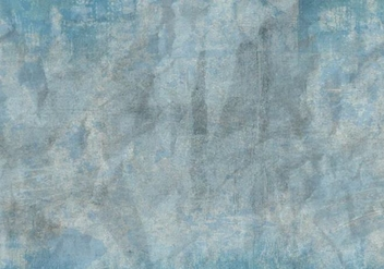Free Vector Grunge Blue Background - Kostenloses vector #413537