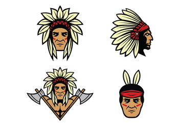 Free Chief Vector - vector #414487 gratis
