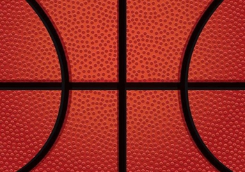Basket Texture Orange Vector - vector gratuit #415507