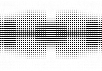 Free Vector Halftone Background - Kostenloses vector #416517