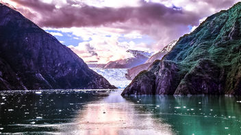 Tracy Arm - Free image #419177