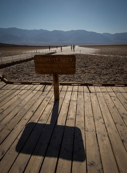 death valley III (USA) - image #419677 gratis