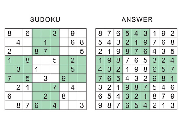 Sudoku Game Free Vector Download 420207   CannyPic