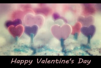 Happy Valentine's Day! - image #420517 gratis