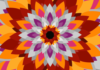 Free Onam Background Vector Illustration - Free vector #422437