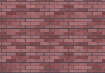 Brick Texture Background - vector #423567 gratis
