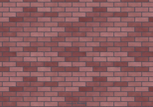 Brick Texture Background - vector gratuit #423567
