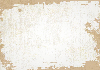 Dirty Grunge Vector Background - vector gratuit #425317
