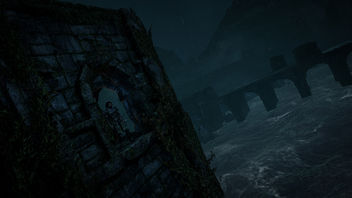 Middle Earth: Shadow of Mordor / At the Stormy Sea (Alt) - Kostenloses image #428807