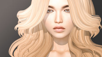 Tears by Arte @ The Makeover Room - Free image #429737