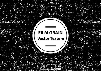 Film Grain Vector Texture - бесплатный vector #430637