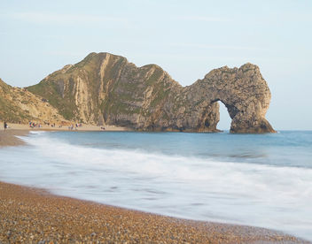Postcard from Dorset - Free image #431757