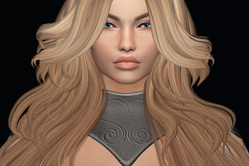 Skin Reema by WoW Skins @ MBA EVENT - Free image #438337