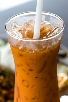 milk ice tea - image #439057 gratis