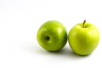 Green Apples - image #439147 gratis