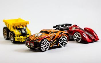 My son'car - image #439187 gratis
