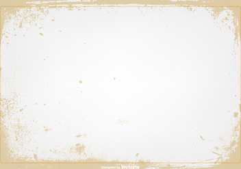 Grunge Frame Background - Free vector #439477