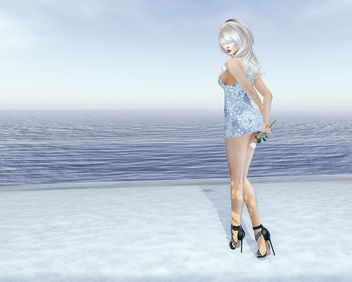 Dress Tinsley by Prism @ Designer Showcase - image gratuit #442087