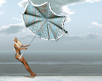 Prop Dutch Summer by SamPoses @ Avangarde (Starts June 1st) - Free image #442107