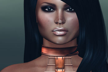 Zoe Eyeliner by Arte @ The Makeover Room (Starts June 1st) - бесплатный image #442877