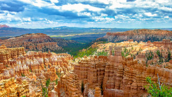 Bryce Canyon - Kostenloses image #443387
