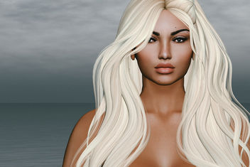 Skin Emily by WoW Skins @ Tropical Summer 2017 - бесплатный image #443787