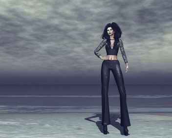 Outfit Sadie by Lybra @ Fameshed - Kostenloses image #445147