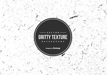 Grunge Gritty Style Texture Background - Free vector #445287