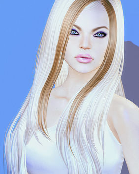 Makup Star Lit by Dulce Secrets @ The Makeover Room - бесплатный image #446247