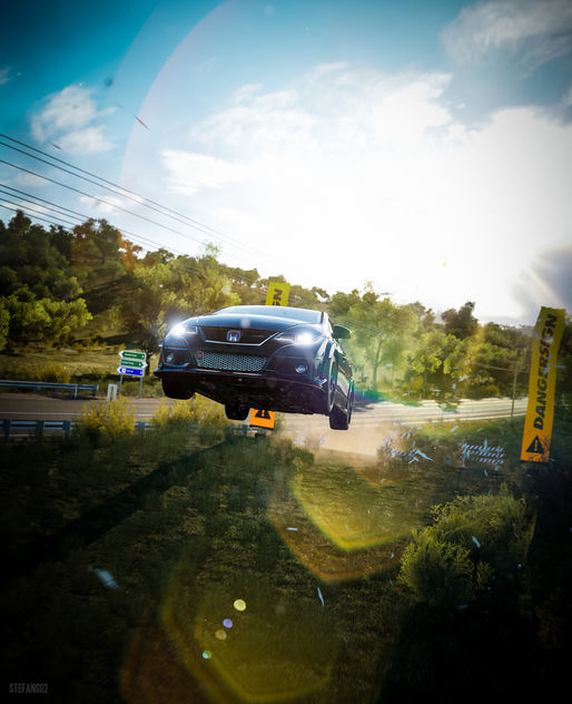 Forza Horizon 3 / Make the Jump - Kostenloses image #447187