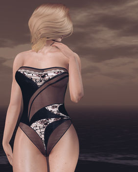 Bodysuit Rudy by Lybra @ Anybody - Free image #447427
