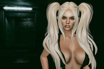 Skin Paola by WoW Skins @ 4Mesh - Free image #448577
