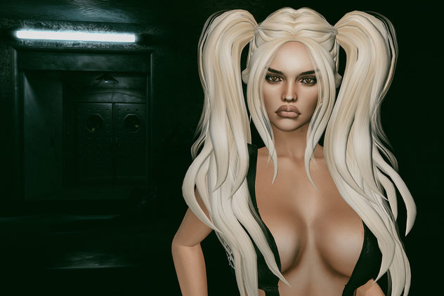 Skin Paola by WoW Skins @ 4Mesh - Kostenloses image #448577
